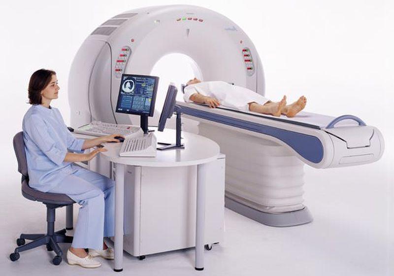 Процедура обследования пациента