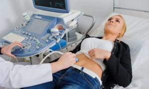 Обследование эндометрия, выявление эндометрита и других болезней на УЗИ