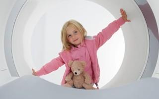 Зачем ребенку проходить томографию и не вредно ли это