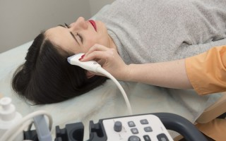 Обследование сосудов головы и шеи на УЗИ