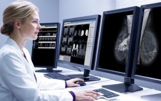 Все о магнитно-резонансной томографии молочных желез