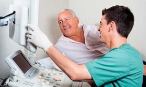 Возможности ультразвуковой диагностики в урологии