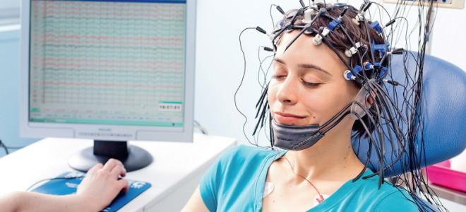 Эхоэнцефалография (Эхо ЭГ) головного мозга у взрослых пациентов