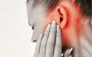 Обследование органов слуха методом магнитно-резонансной томографии