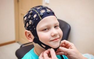 Проведение и расшифровка эхоэнцефалографии головного мозга детям