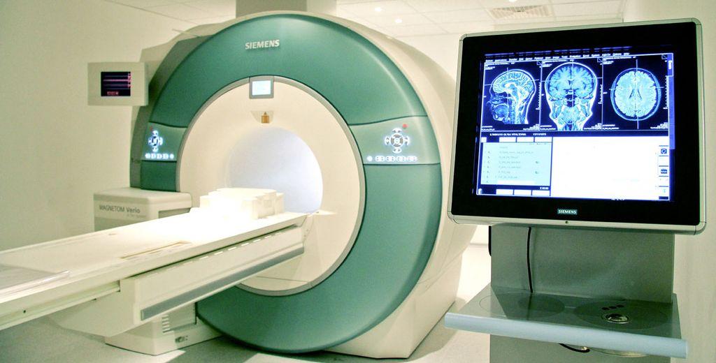 Аппарат для проведения исследований